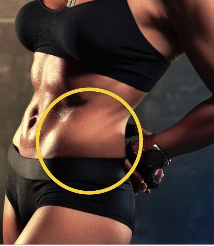 Ejercicios para el abdomen