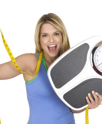 Como bajar de peso rápidamente