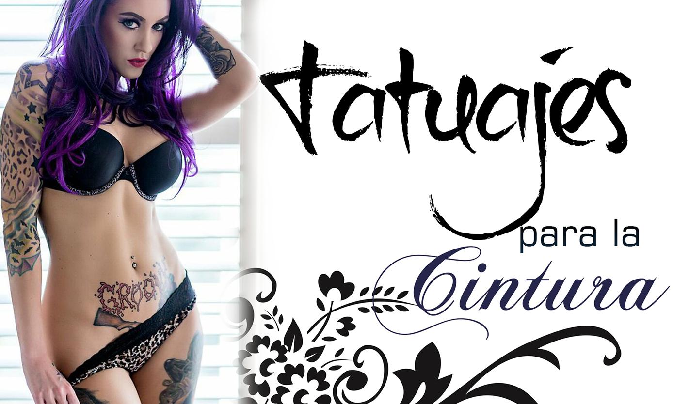 La chica de los tatuajes 9